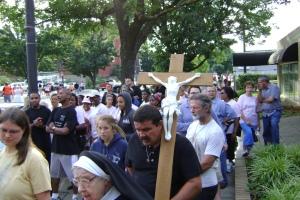 sisters for life rally 2009