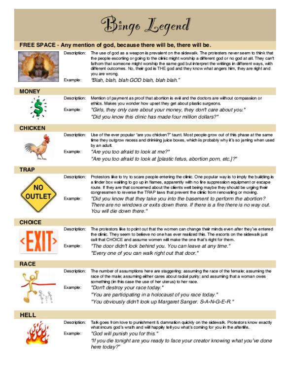 Bingo Worksheet 1 (650x841)