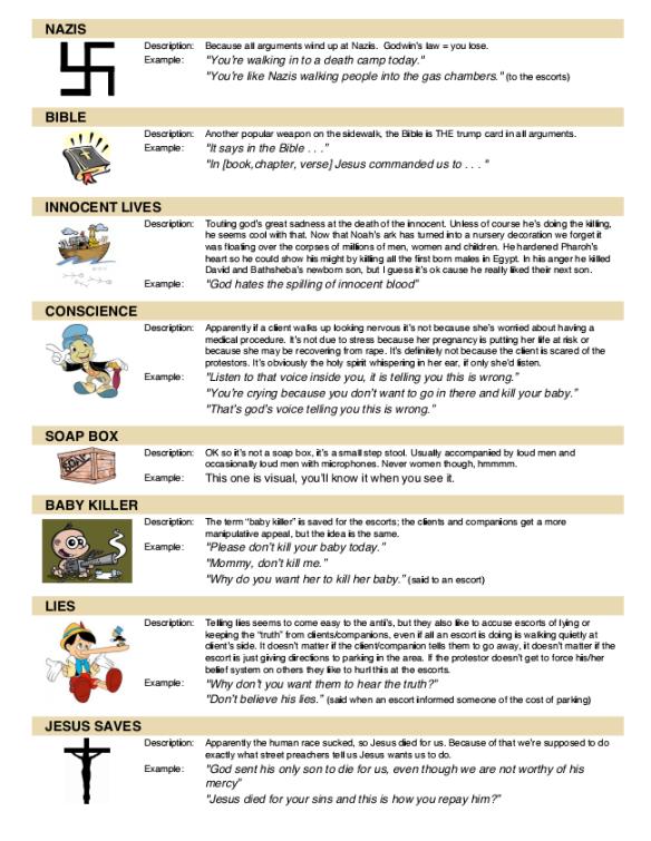 Bingo Worksheet 4
